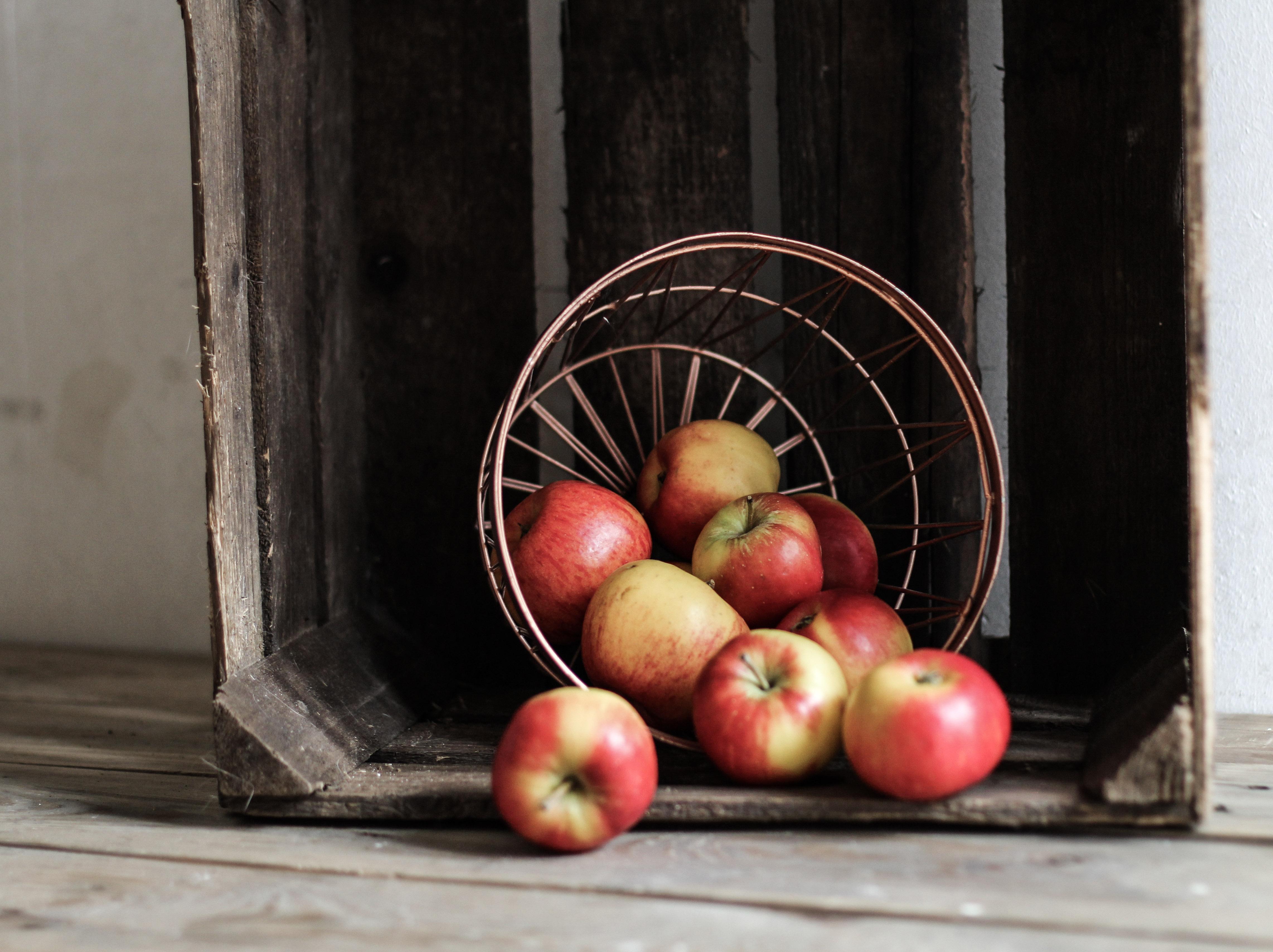 Apfel Weißweinkuchen